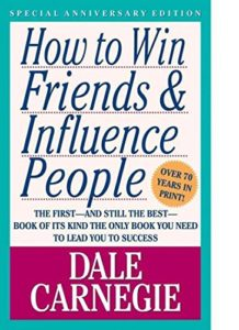 How To Win Friends And Influence People - Dale Carnegie - www.TofuAlan.net