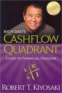 Rich Dad's Cashflow Quadrant - Robert T. Kiyosaki - www.TofuAlan.net