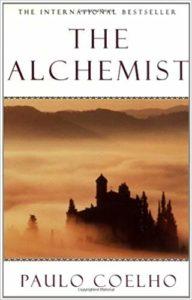 The Alchemist - Paulo Coelho - www.TofuAlan.net